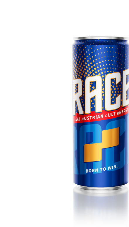 Race Energy Drink